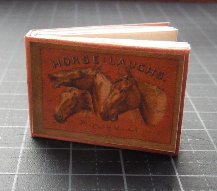horselaughs