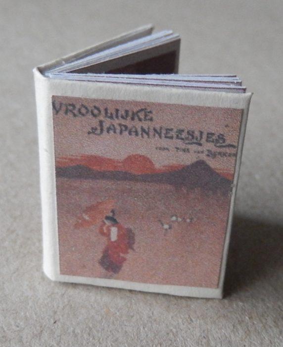 vroolijke japaneesjes